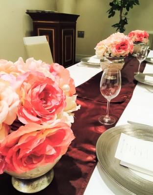 テーブルマナー講座 ~イタリアンを楽しむ~