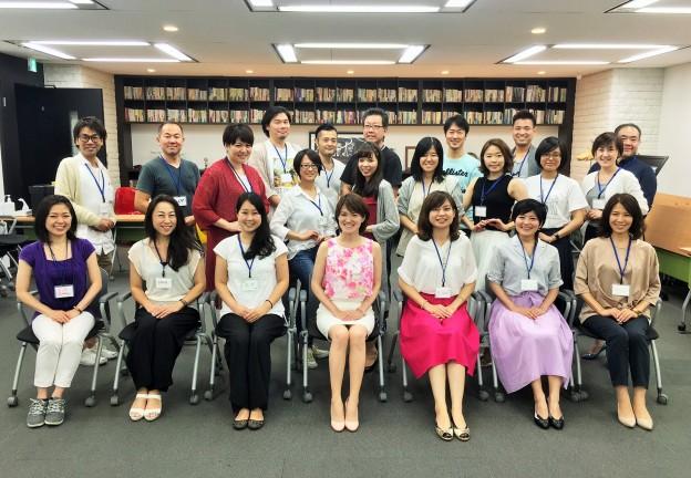 男磨き・女磨きセミナー 日本NLP協会