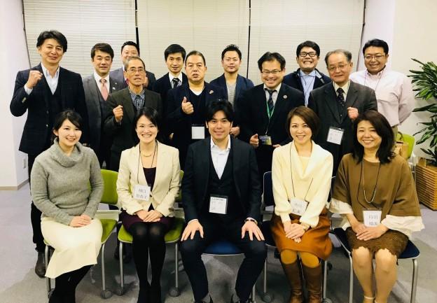 【プレゼン】地域新聞社様 船橋ビジネス交流会