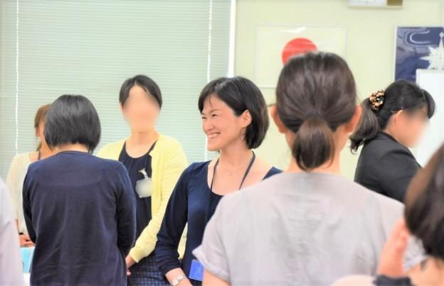 【女性職員セミナー】海上保安庁 第三管区海上保安本部様