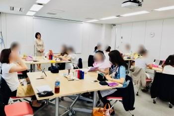 メイクアップ研修 保険のビュッフェ 株式会社FPパートナー様